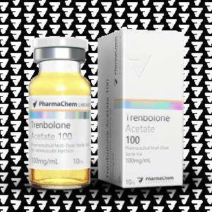 Trenbolone Acetate 100 – PharmaChem Laboratories